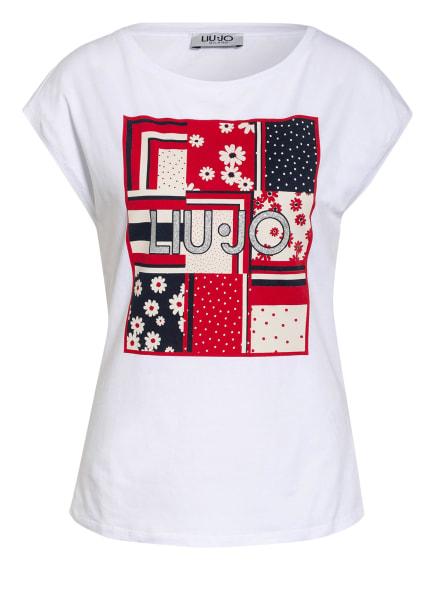 LIU JO T-Shirt , Farbe: WEISS (Bild 1)