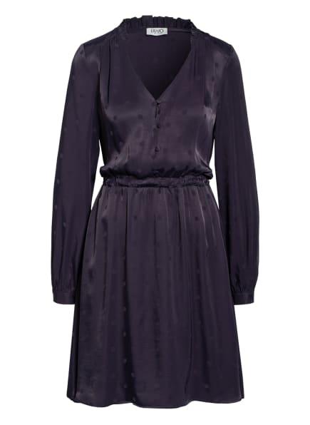 LIU JO Kleid , Farbe: DUNKELBLAU (Bild 1)