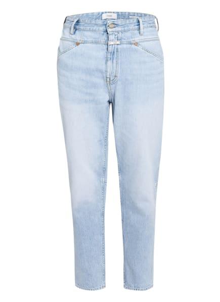 CLOSED Jeans X-LENT Tapered Fit, Farbe: LBL Light Blue (Bild 1)
