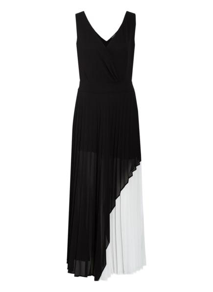 ANNA's Kleid, Farbe: SCHWARZ/ WEISS (Bild 1)