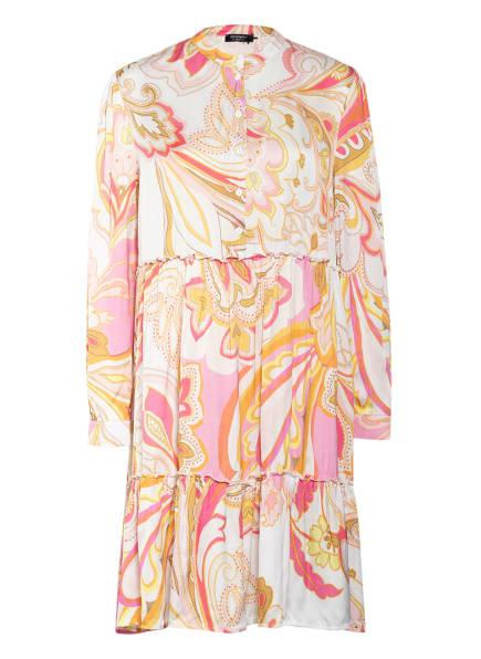 ANNA's Kleid, Farbe: ROSA/ WEISS/ GELB (Bild 1)