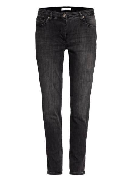 Betty Barclay Jeans, Farbe: 9633 Dark Grey Used Denim (Bild 1)