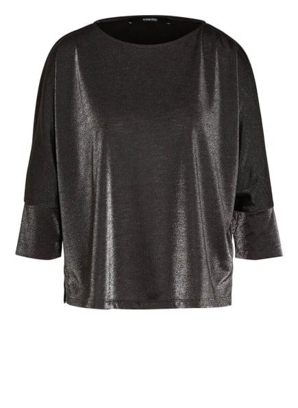 someday Shirt KADIE SHINE mit 3/4-Arm , Farbe: SILBER (Bild 1)
