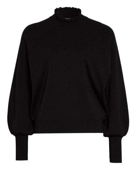 someday Pullover TALISA , Farbe: SCHWARZ (Bild 1)