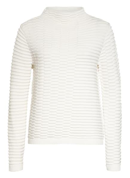 someday Pullover TEGANI , Farbe: WEISS (Bild 1)