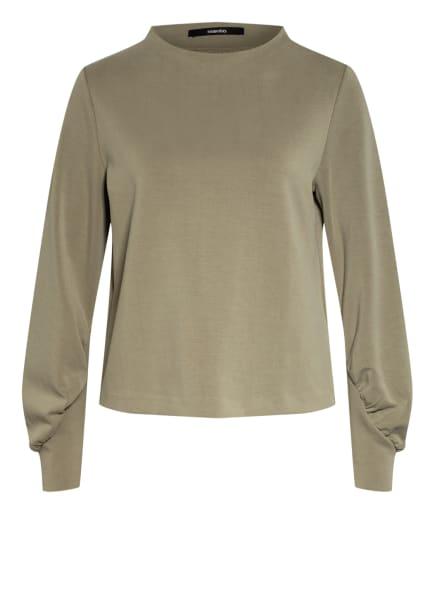 someday Sweatshirt URMEL SOFT , Farbe: OLIV (Bild 1)