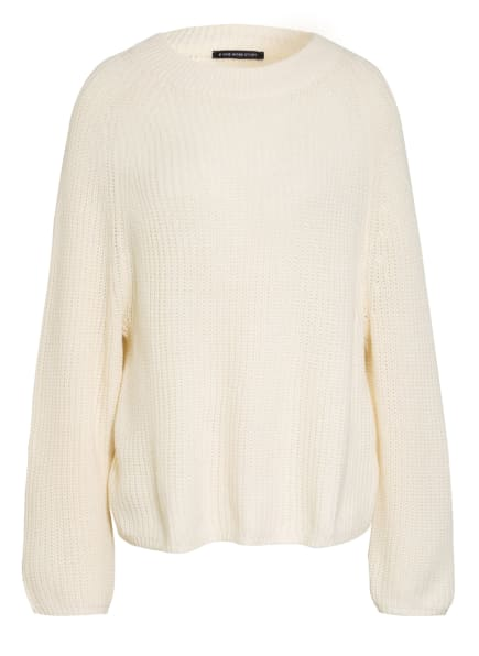 ONE MORE STORY Pullover , Farbe: ECRU (Bild 1)