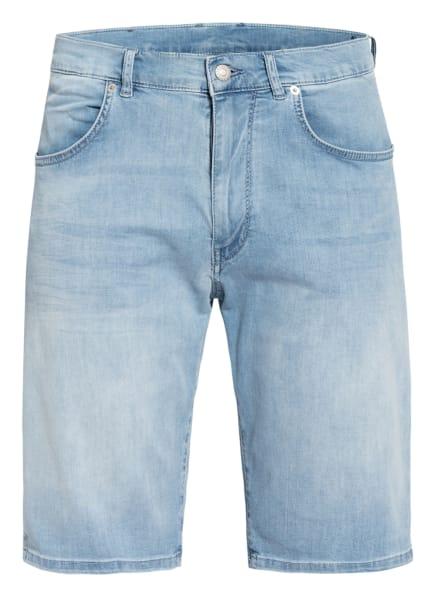 DRYKORN Jeans-Shorts SEEK_2, Farbe: 3800 blau (Bild 1)
