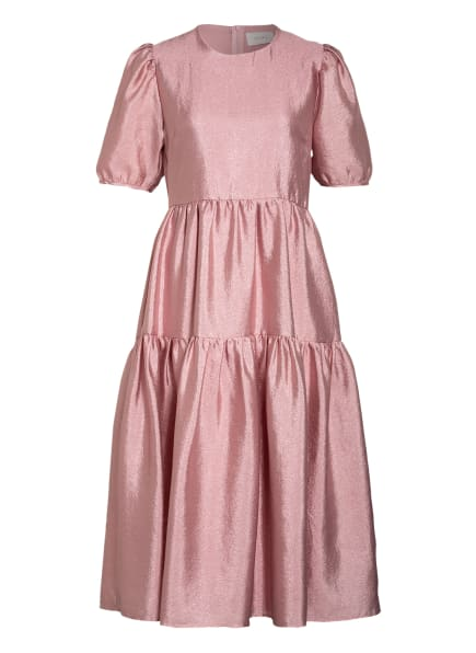 NEO NOIR Kleid NUNU, Farbe: ROSÉ (Bild 1)