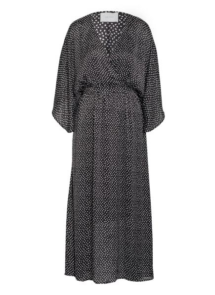 NEO NOIR Kleid REVE, Farbe: SCHWARZ/ WEISS (Bild 1)