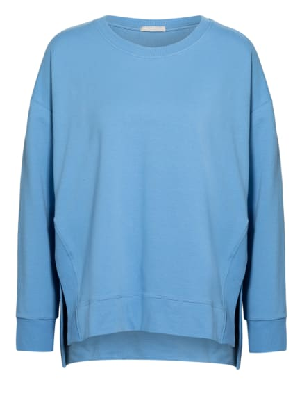 mey Lounge-Sweatshirt Serie NIGHT2DAY , Farbe: BLAU (Bild 1)