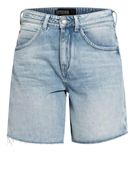 DRYKORN Jeans-Shorts CABA, Farbe: 3700 blau (Bild 1)