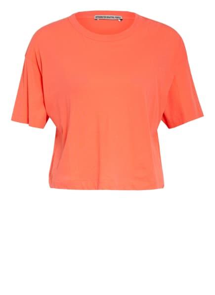 DRYKORN T-Shirt LUNIE, Farbe: LACHS (Bild 1)