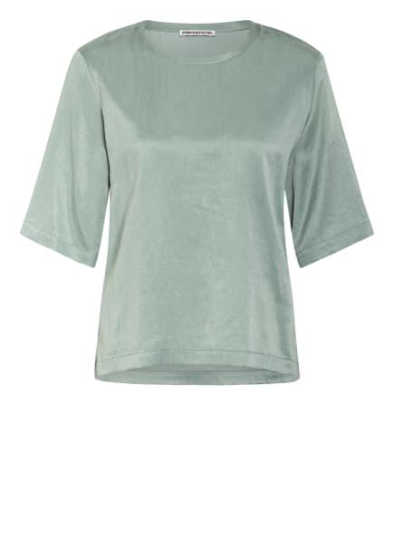 DRYKORN Blusenshirt DIEDRA, Farbe: HELLGRÜN (Bild 1)