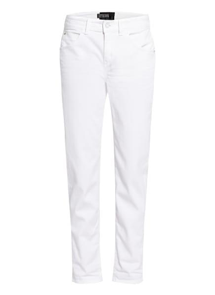 DRYKORN Boyfriend Jeans LIKE, Farbe: 6000 weiss (Bild 1)