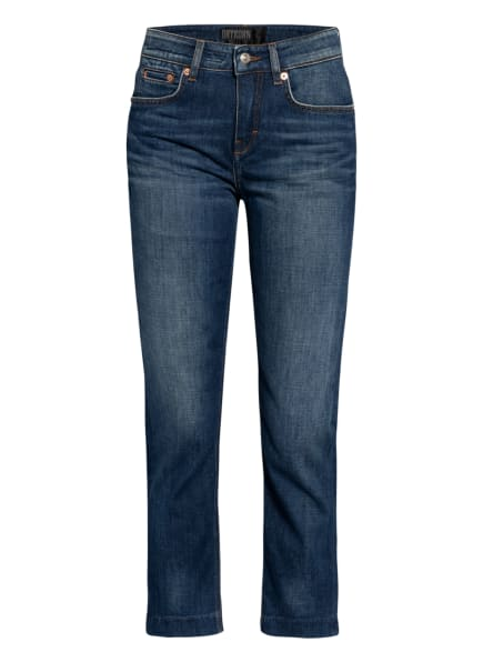 DRYKORN 7/8-Jeans PASS, Farbe: 3500 BLAU (Bild 1)