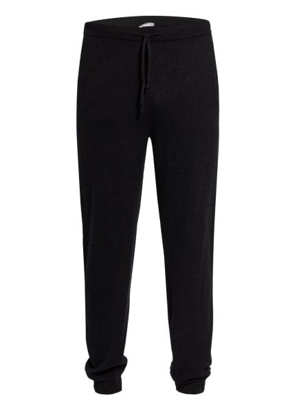 American Vintage Sweatpants, Farbe: SCHWARZ (Bild 1)