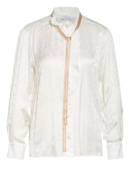 sandro Bluse , Farbe: WEISS (Bild 1)