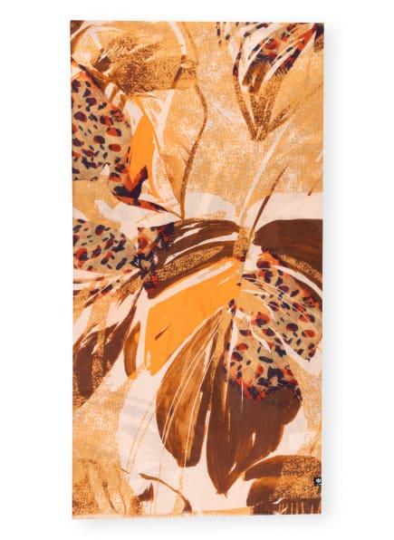 FRAAS Schal, Farbe: CAMEL/ NUDE/ HELLORANGE (Bild 1)