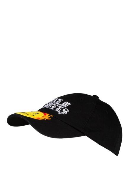 Palm Angels Cap, Farbe: SCHWARZ/ GELB/ ROT (Bild 1)