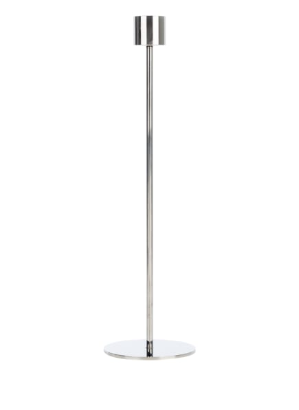 COOEE Design Kerzenhalter , Farbe: SILBER (Bild 1)