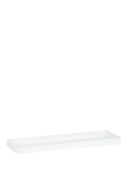 COOEE Design Tablett , Farbe: WEISS (Bild 1)