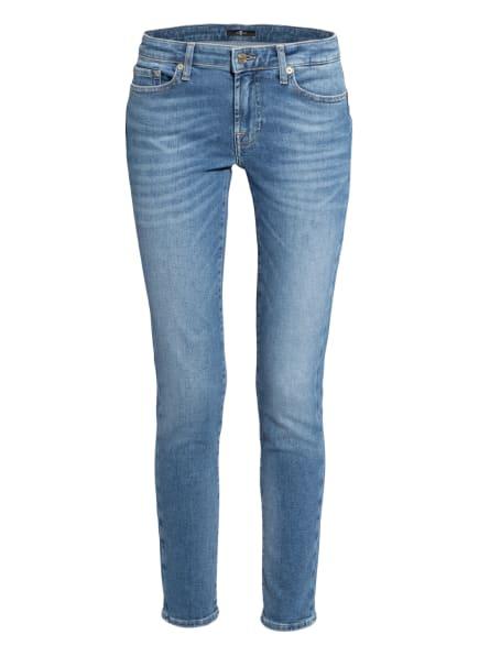 7 for all mankind Jeans PYPER, Farbe: Slim Illusion Reality LIGHT BLUE (Bild 1)