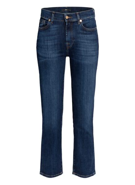 7 for all mankind 7/8-Jeans THE STRAIGHT CROP, Farbe: Soho Dark dark blue (Bild 1)