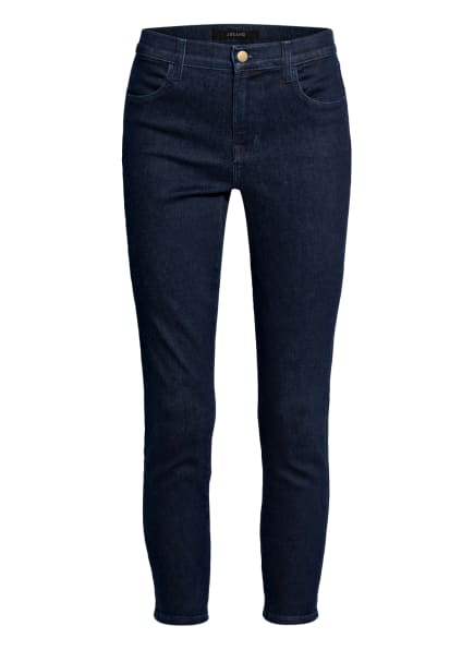J BRAND Skinny Jeans ALANA , Farbe: J41718 DASH (Bild 1)