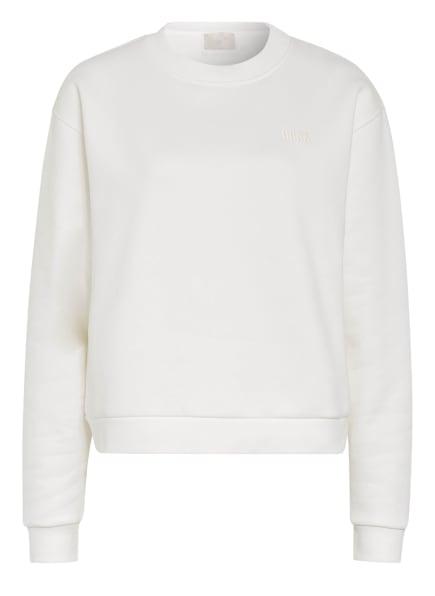 Mrs & HUGS Sweatshirt, Farbe: WEISS (Bild 1)