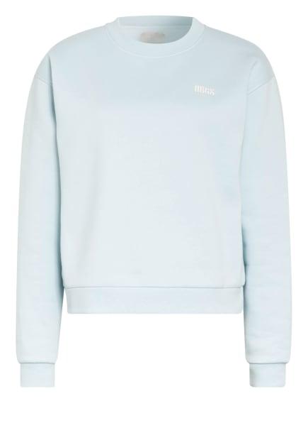 Mrs & HUGS Sweatshirt, Farbe: HELLBLAU (Bild 1)