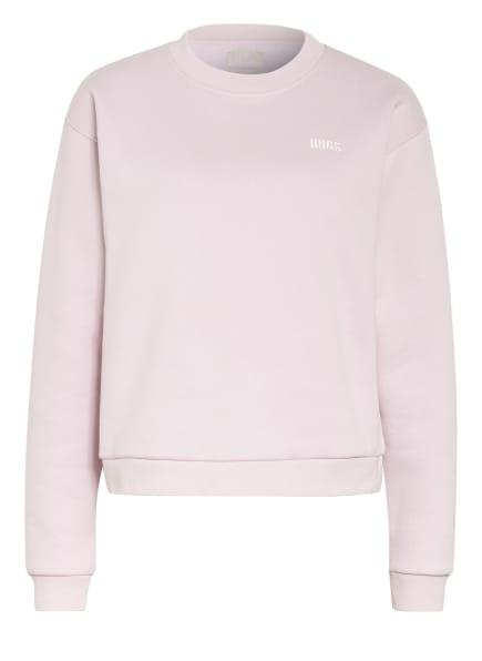 Mrs & HUGS Sweatshirt, Farbe: HELLLILA (Bild 1)