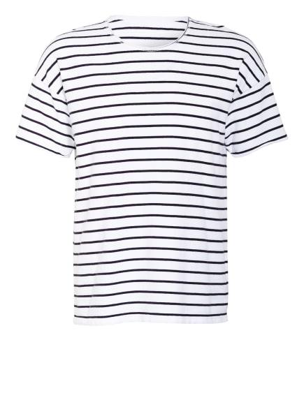 Juvia T-Shirt, Farbe: WEISS/ SCHWARZ (Bild 1)