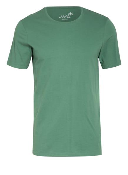 Juvia T-Shirt, Farbe: GRÜN (Bild 1)