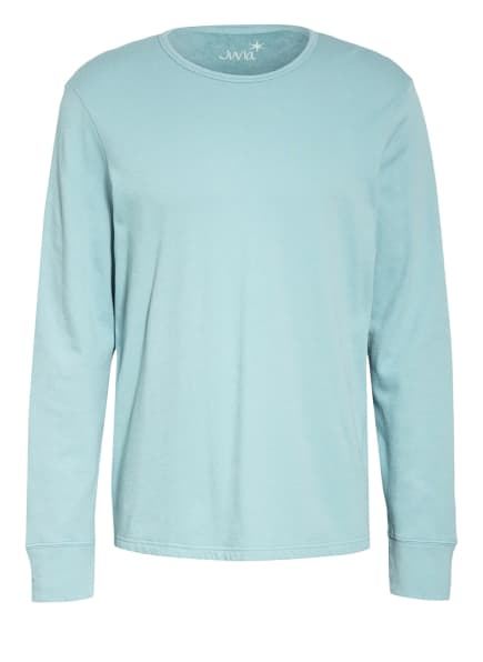 Juvia Sweatshirt, Farbe: TÜRKIS (Bild 1)