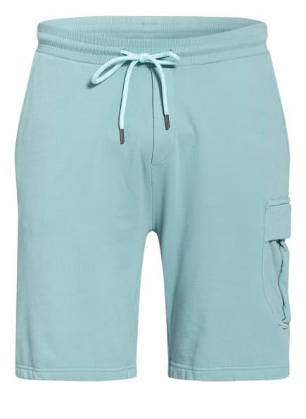 Juvia Cargo-Shorts, Farbe: TÜRKIS (Bild 1)