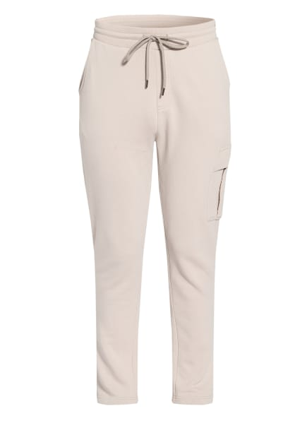 Juvia Cargo-Sweatpants, Farbe: BEIGE (Bild 1)