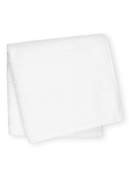 Cawö Handtuch HERITAGE, Farbe: WEISS (Bild 1)