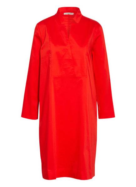 CATNOIR Kleid, Farbe: ROT (Bild 1)