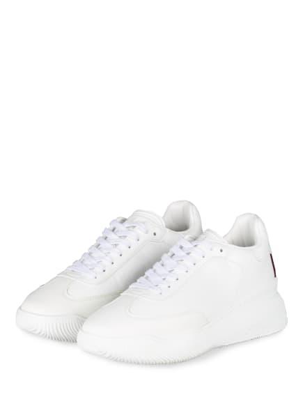STELLA McCARTNEY Plateau-Sneaker LOOP, Farbe: WEISS (Bild 1)