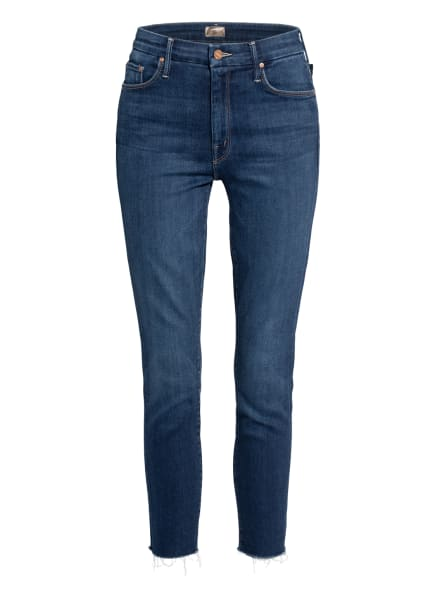 MOTHER Skinny Jeans LOOKER , Farbe: HMV HOME MOVIES (Bild 1)