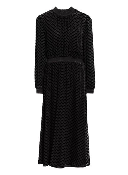 TORY BURCH Kleid, Farbe: SCHWARZ (Bild 1)