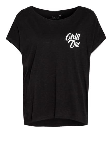 Juvia T-Shirt, Farbe: SCHWARZ/ WEISS (Bild 1)