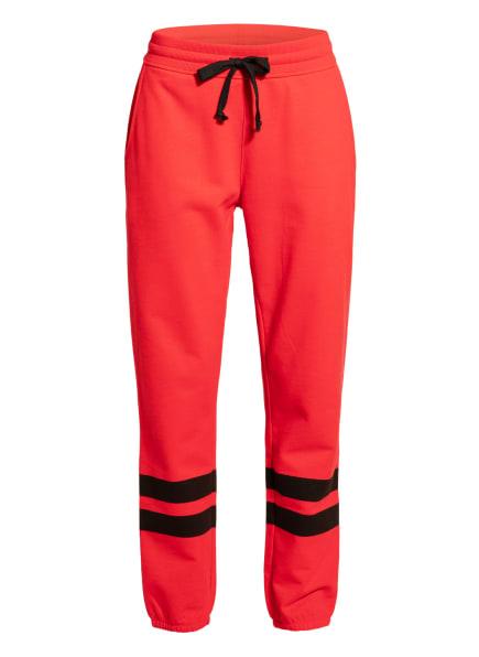 Juvia Sweatpants, Farbe: ROT (Bild 1)