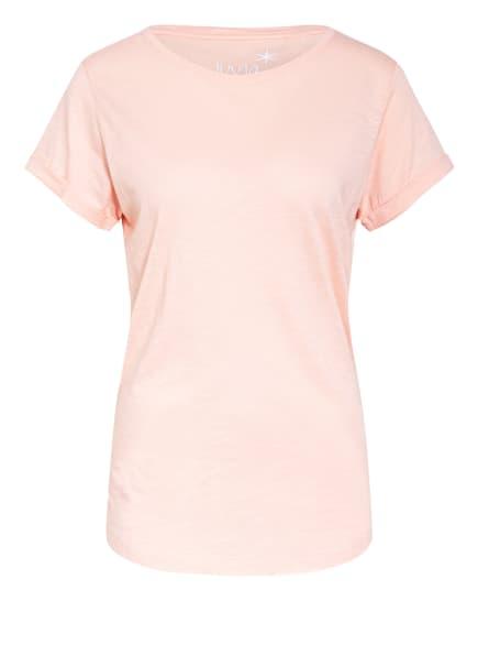Juvia T-Shirt, Farbe: HELLORANGE (Bild 1)