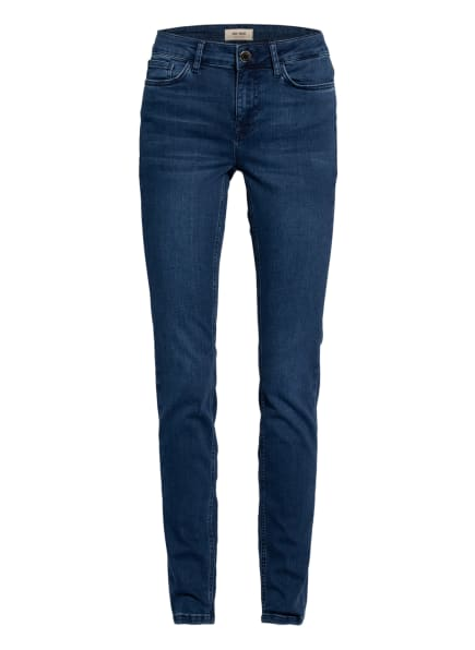 MOS MOSH Jeans ALLI, Farbe: 410 BLUE DENIM (Bild 1)