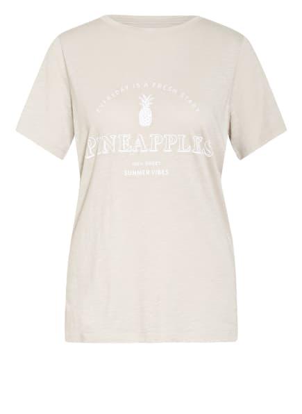 Juvia T-Shirt, Farbe: CREME (Bild 1)