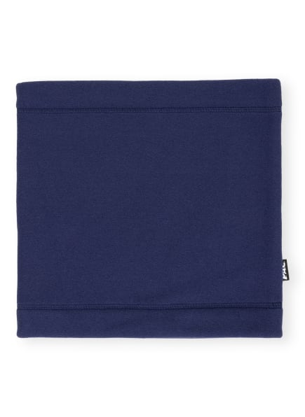 P.A.C. Multifunktionstuch aus Fleece, Farbe: BLAU (Bild 1)