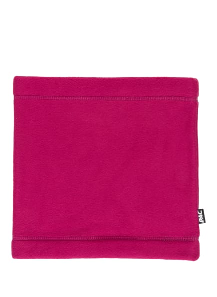 P.A.C. Multifunktionstuch aus Fleece, Farbe: FUCHSIA (Bild 1)