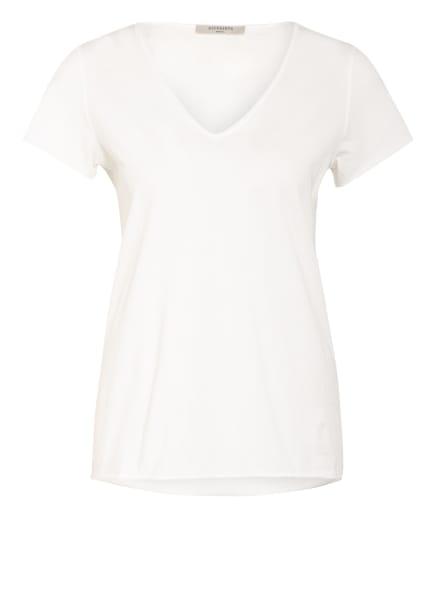 ALL SAINTS T-Shirt EMELYN, Farbe: WEISS (Bild 1)